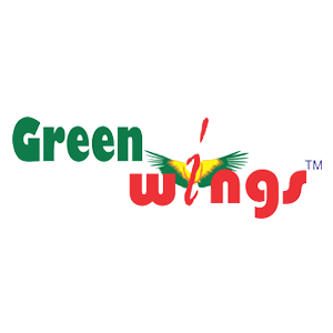 GreenWings Logo