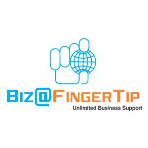 bizatfingertips logo